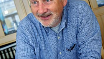 Jørgen Berggrav<BR>