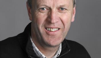 Svein Melby<BR>Institutt for forsvarsstudier<BR>