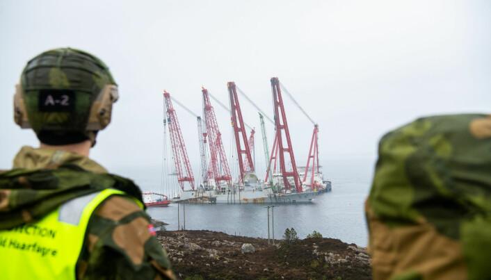 Politiets Helge Ingstad-innstilling ytterligere forsinket
