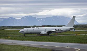 Andøya flystasjon: Den nye regjeringen vil ikke snu nedleggelsen