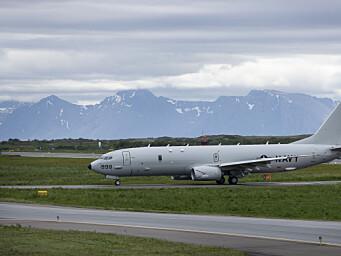 Andøya flystasjon: Vil ikke snu nedleggelsen