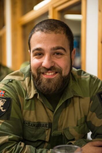 Tarek  Al-Samarraie (22)