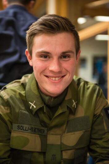 Håkon Solli-Sæther (19)