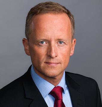 Kjell Inge Bjerga er direktør og professor ved Institutt for Forsvarsstudier (IFS).