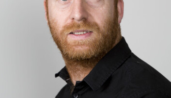 Mass Soldal Lund, professor ved Cyberingeniørskolen (Foto: Forsvarets høgskole).
