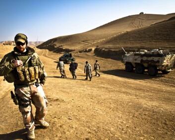 Veteranmeldingen: Får blandet mottagelse