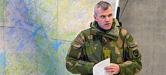 Slik ser brigadesjefen for seg Brigade Nords framtid