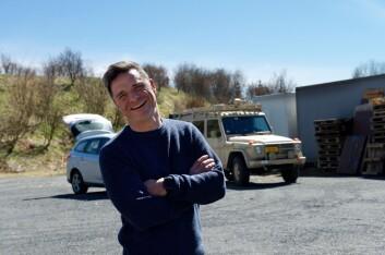 <STRONG>Espen Egil Hansen (50) &nbsp;</STRONG><BR>Sjefredaktør i Aftenposten. &nbsp;<BR>Tidligere fotograf, nyhetsredaktør og&nbsp;digitalredaktør i VG. &nbsp;<BR>Bor på&nbsp;Frogner.&nbsp;<BR><SPAN style=&#34;COLOR: &#34;>T</SPAN><SPAN style=&#34;COLOR: &#34;>idligere&nbsp;</SPAN><SPAN style=&#34;COLOR: &#34;></SPAN> <SPAN style=&#34;COLOR: &#34;>pasifist.</SPAN>