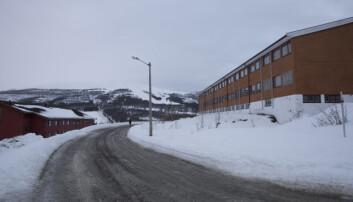 Åpner nedlagt leir: 37 soldater fra Sør-Norge i karantene