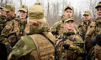 Soldater mener Forsvaret snikinnfører 16 måneders førstegangstjeneste