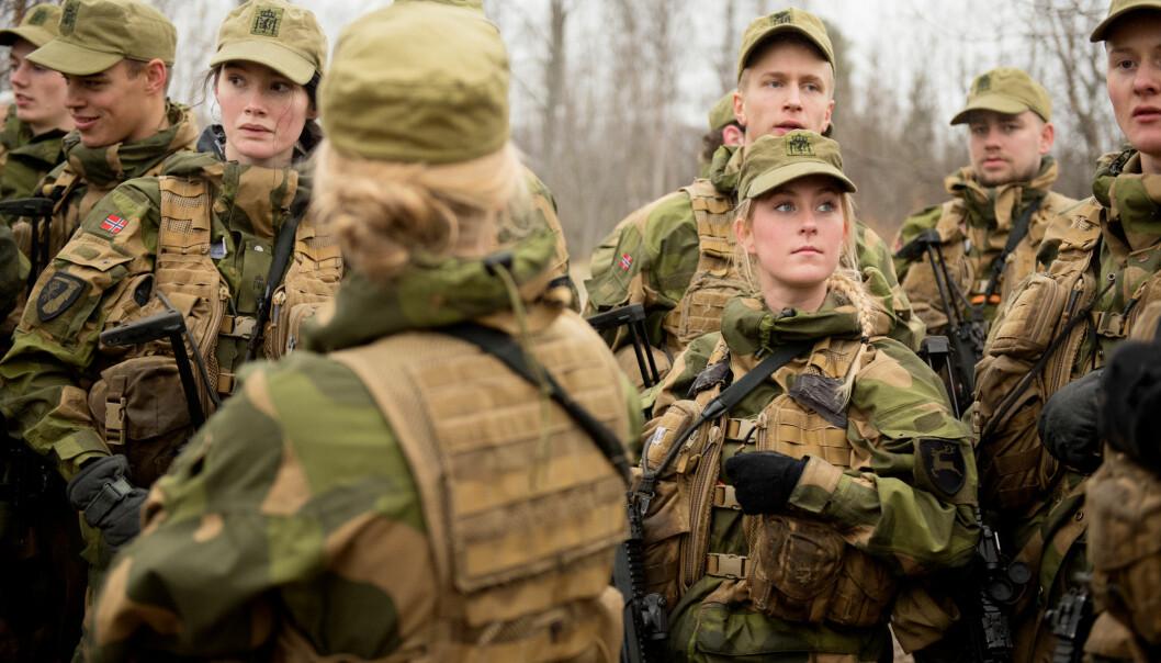 Tillitsvalgtordningen mener soldater i førstegangstjenesten blir ført bak lyset om varigheten av tjenesten.