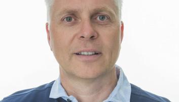 Erik Qvam mener Forsvaret vil tape flinke fagfolk ved en nedleggelse av Kjevik.&nbsp;<BR>– For Luftforsvaret er det dramatisk. (Foto: Leif Arild Westberg/Forsvaret)