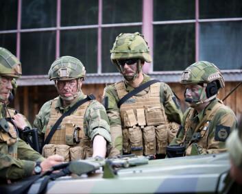 Forbereder søksmål mot Forsvarsdepartementet