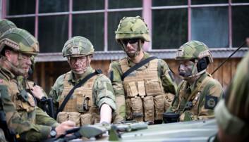Forsvarsdepartementet kan stå overfor gruppesøksmål