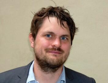 Svekket: At færre gjennomfører førstegangstjeneste og ikke har kjennskap til militæret, gjør beredskapen dårligere, mener forfatter av blant annet «Norsk jihad»,Lars Akerhaug.