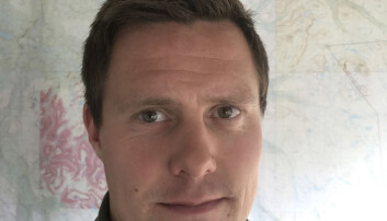 Thomas Valnes, kaptein og idrettsfysiolog