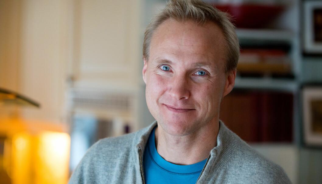 AVMÅLT: Kjell Inge Bjergas fortolkninger «om noe er riktig eller ikke» er jeg avmålt til, skriver Tormod Heier (bildet).