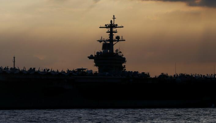Skipssjefen som varslet om koronautbrudd fikk sparken