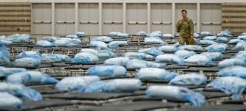 FN: – Den mest utfordrende krisen siden andre verdenskrig