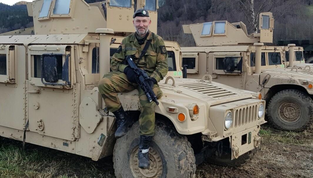 Høyesterett avviste anken fra Forsvarsdepartementet. Det innebærer at blant andre Lars Bugge Aarset får utbetalt feriepenger for tjenesten i HVs innsatsstyrker.
