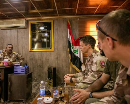 Koronavirus, politisk uro og trussel fra andre aktører gir mulighetsrom for IS i Irak