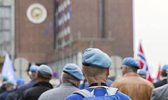 På høy tid med en levekårsundersøkelse for veteraner