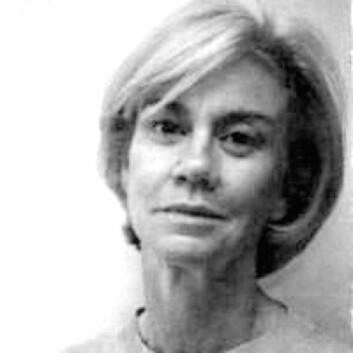 Dayna Smith 1962-