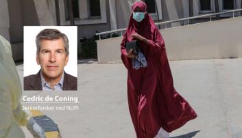 Koronapandemien: FN må beskytte sitt personell