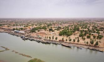 20 regjeringssoldater drept i Mali