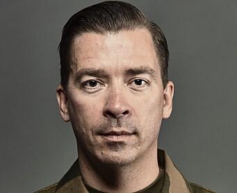 Aleksander Gudmundseth er grupperepresentant for gruppesøksmålet.