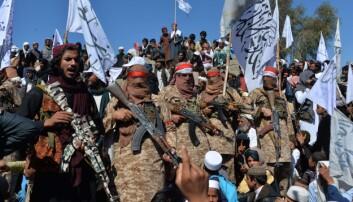 Nesten utradert i 2002: Slik kom Taliban tilbake
