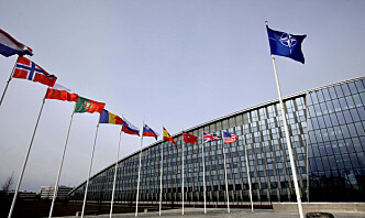 Natos forsvarsministre samles i koronakampen