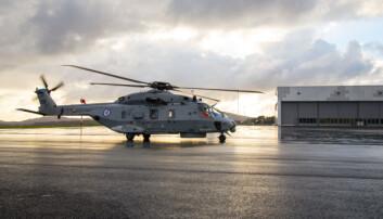 Forsvarsbygg saksøkte rådgivningsselskapet for feil på helikopterbasen på Haakonsvern