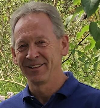 Hans Meisingset, kommunikasjonssjef i Forsvarets logistikkorganisasjon.