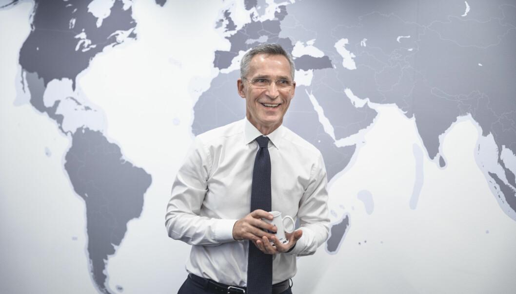 NATOs generalsekretær Jens Stoltenberg vil oppleve at flere land nærmer seg 2-prosentmålet som følge av korona-pandemien.