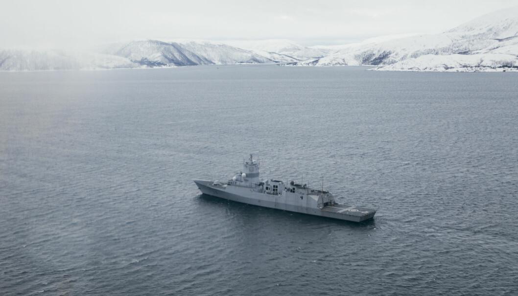 Utviklingen av Marinen etter 2030 er vagt beskrevet, skriver Haakon Bruun-Hanssen i sin kommentar til LTP