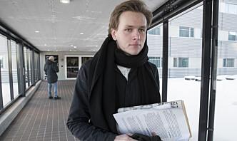 Unge Venstre forventer Venstre-dissens til ny e-lov