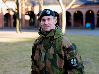 BFO-leder Jens Jahren