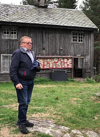 Kristian Bergsund
