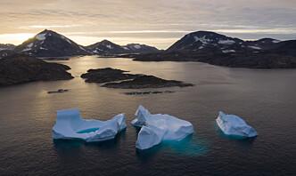 USA donerer 130 millioner til Grønland