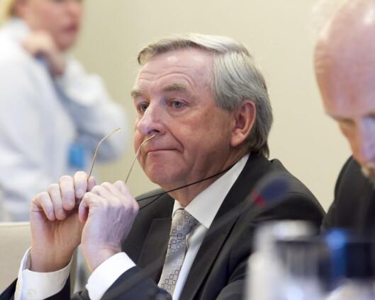 Granskningskommisjon skal kartlegge myndighetenes håndtering av koronakrisen