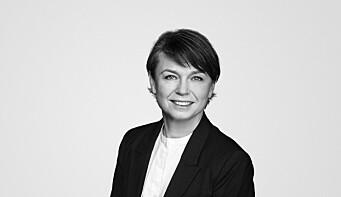 Berit Svensli Solseth var advokat for Lars Bugge Aarset da han vant fram i sitt krav om feriepenger.