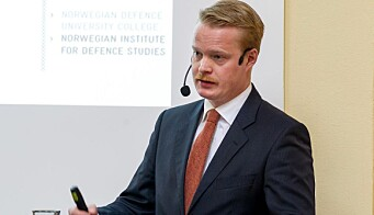 Magnus Håkenstad