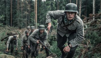 Filmen «Ukjent Soldat»