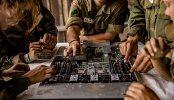 Cyberforsvaret står overfor en enorm omstillingsprosess