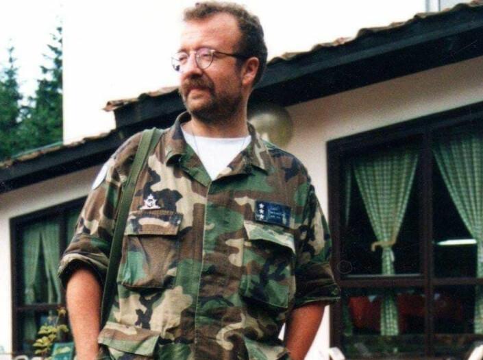 Etter at Øivind Moldestad vendte hjem etter tjenesten i Bosnia i 1995 ønsket norsk og internasjonal presse å høre mer om flyobservasjonene fra Bosnia.