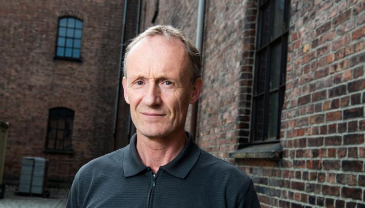 Tidligere skvadronssjef i Luftforsvaret, Erik Dokken, sier at Forsvaret sviktet i sin oppfølging av Øivind Moldestad.