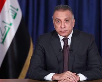 Tidligere etterretningssjef ny statsminister i Irak