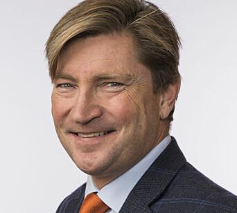Christian Tybring-Gjedde.