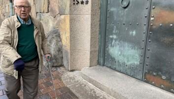 Hans Blix: – Russland er ikke en trussel mot Skandinavia